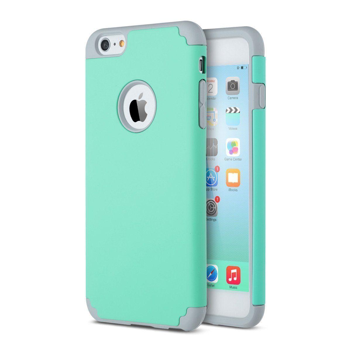 Ultra Rugged Iphone 6 Case