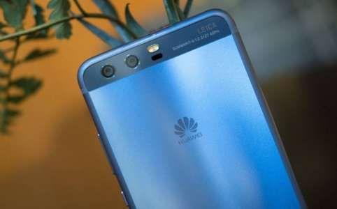 Huawei P10 - iata de ce are camera mai buna decat cea a iPhone 7