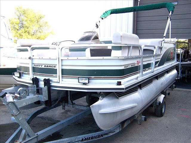 Pin On Pontoon Boats