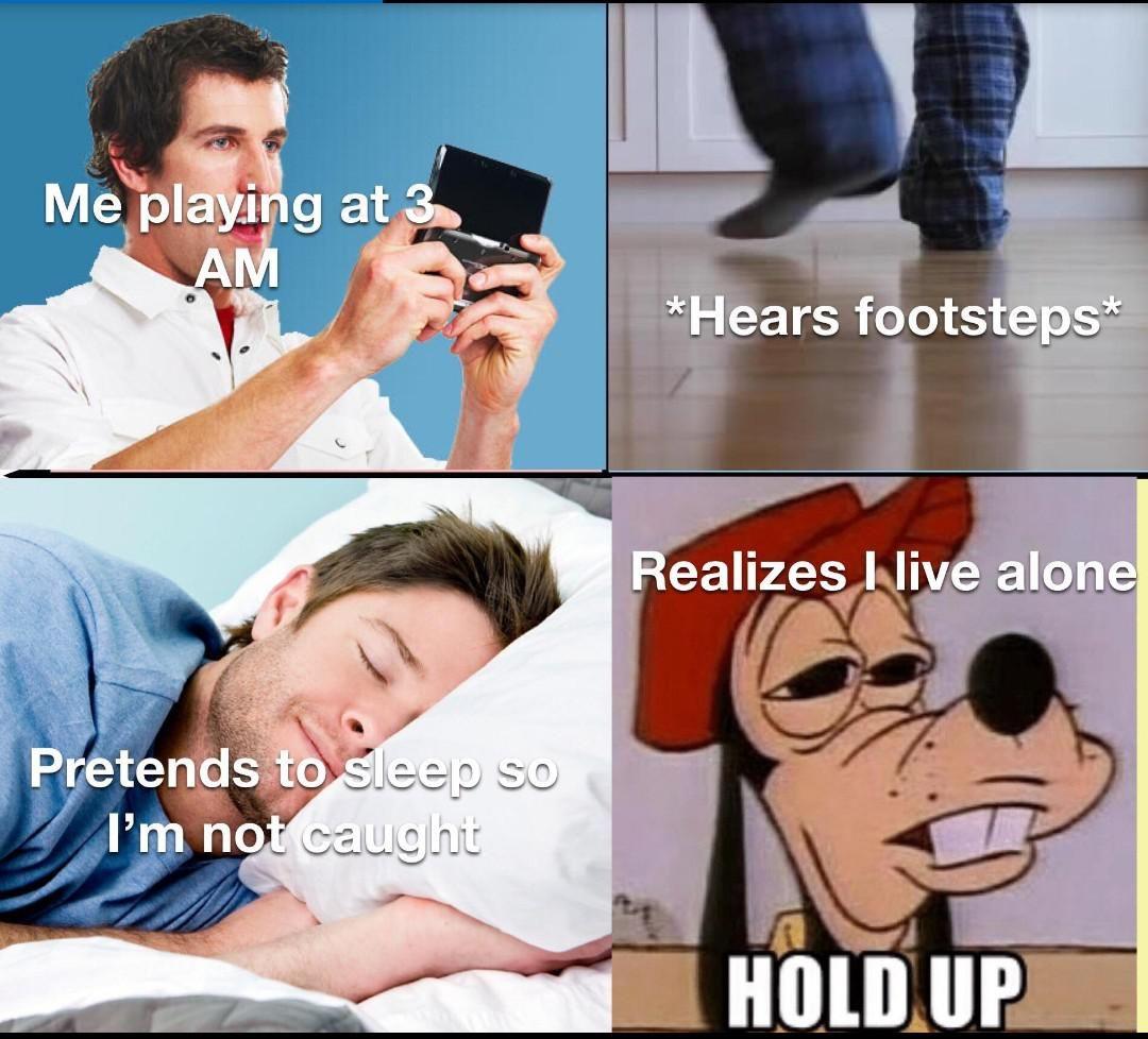 Memes Wait Hold Up Really Funny Memes Funny Relatable Memes Dark Humor Jokes