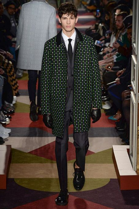 Valentino Fall 2015 Menswear - Collection - Gallery - Style.com