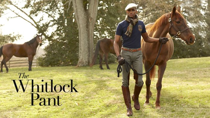RL Style Guide Fall 2012 The Definitive Guide to Ralph Lauren Style