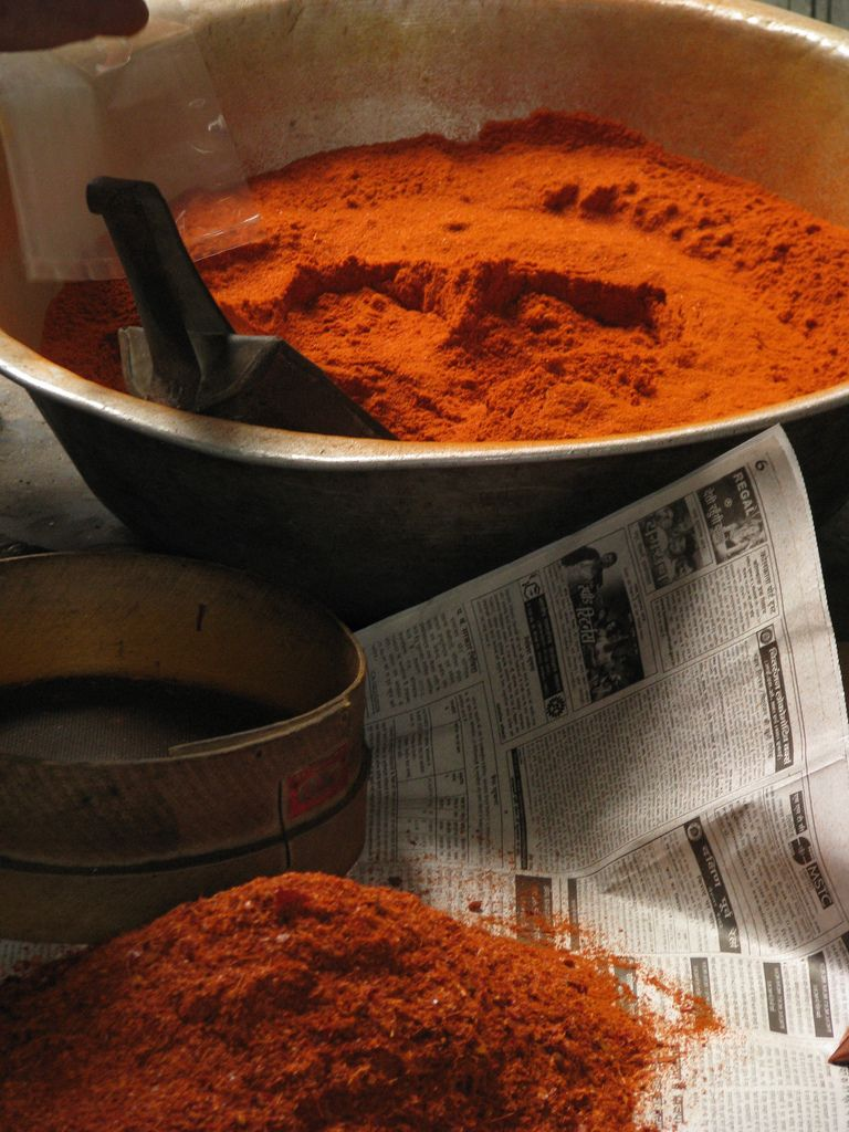 What's A Good Substitute For Chili Powder? Chili, Chili