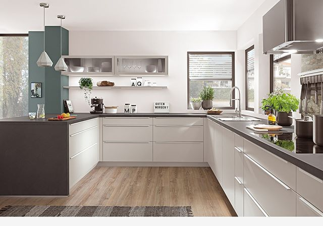 Choosing kitchen cabinets making your head spin? 😵 We've ...