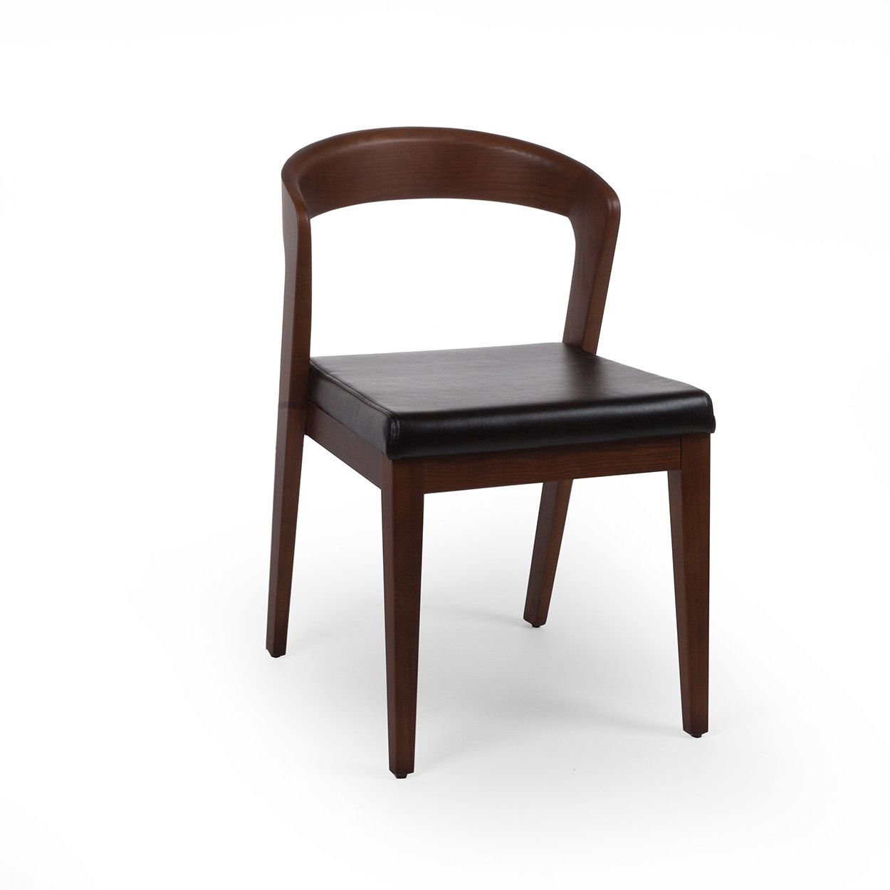 Kai Kristiansen Danish Dining Chair Kai Randers