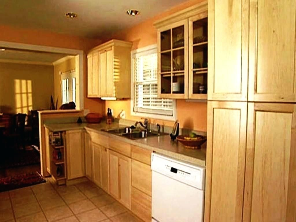Kitchens Spruce Up Oak Kitchen Cabinets