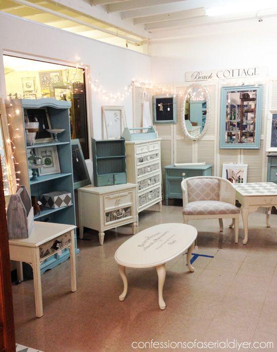 Booth Updates Furniture Refurbished Furniture Furniture Market