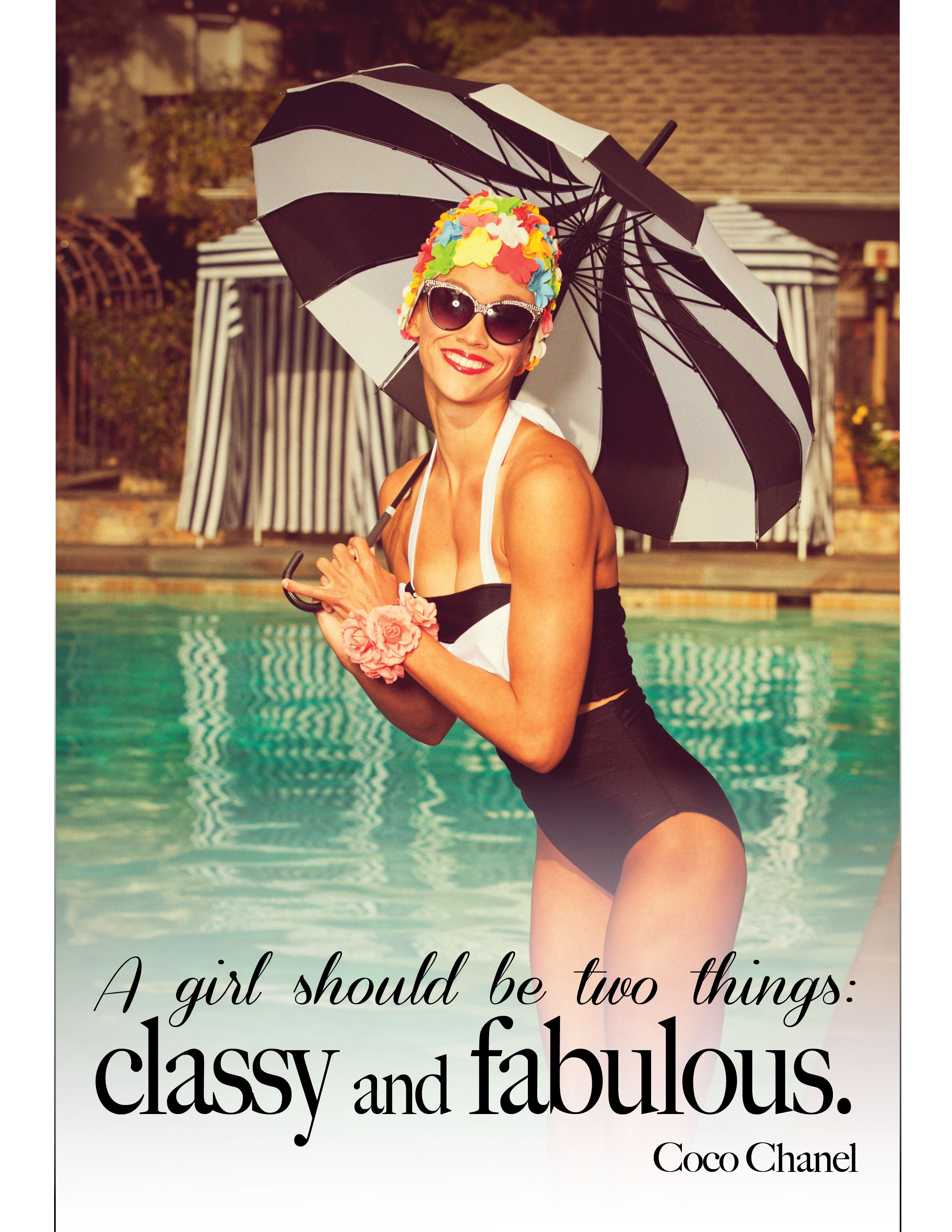 Pin By Brooke Messer On Story Of My Life Classy And Fabulous Fashion Quotes Vintage Soul