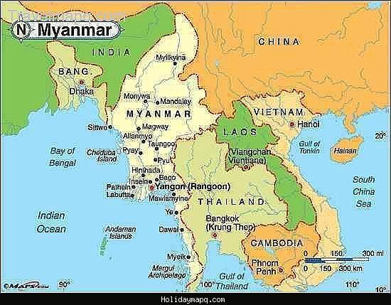 Google Image Result for httpwwwmapsthailandcommapsthailand