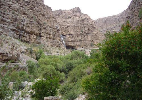 Bala Deh Village Village Natural Landmarks Travel