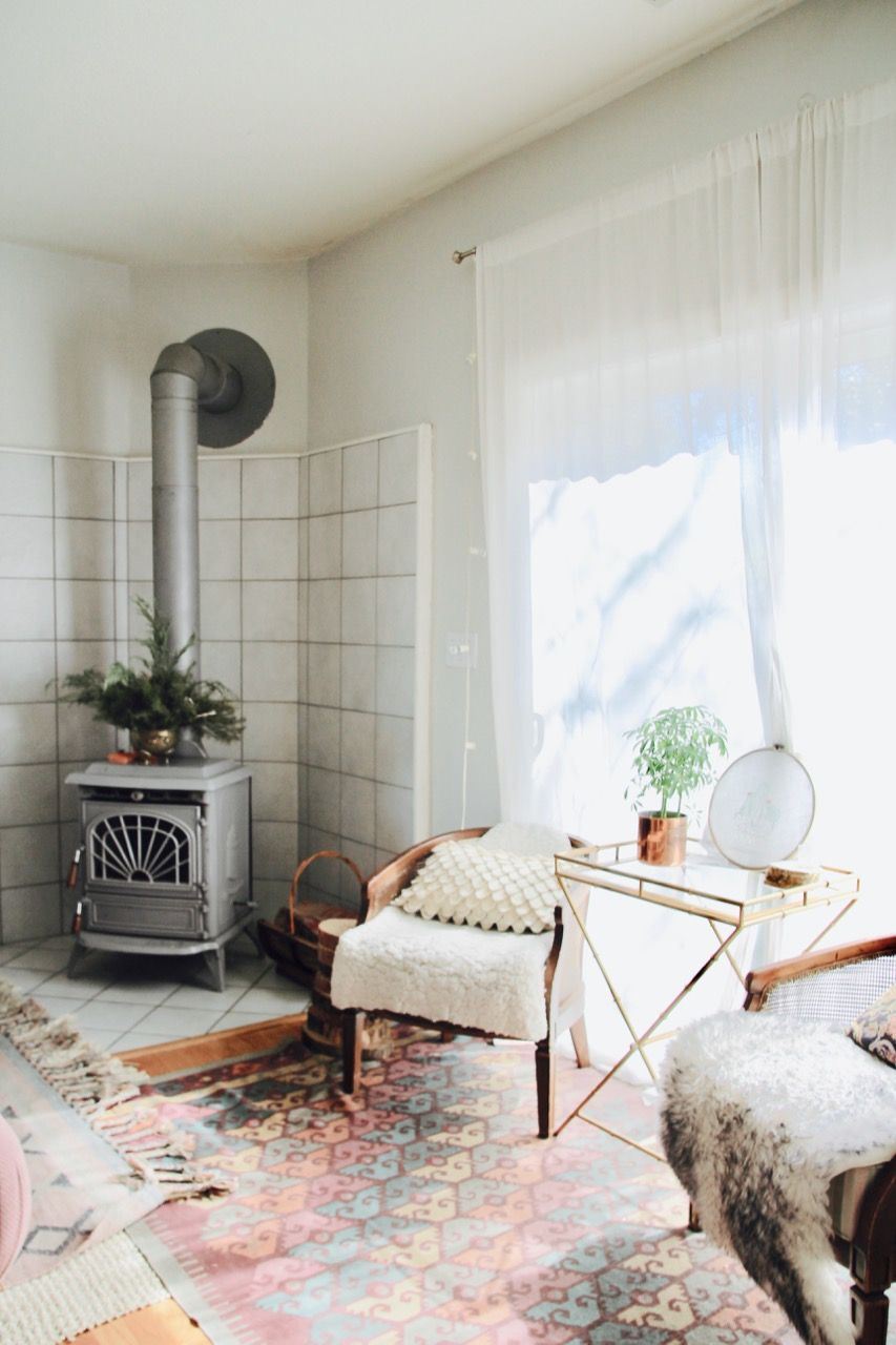 How to Master the Rug Layering Trend