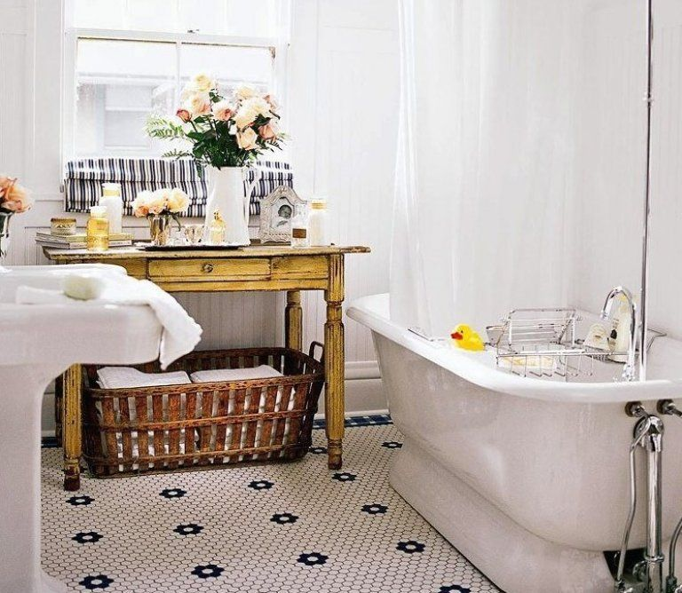 Vintage Style Bathroom Decorating Ideas Tips Fantastic Furniture Opinions For Lovely Homes Deco In 2020 Bathroom Design Small Bathroom Styling Vintage Bathrooms