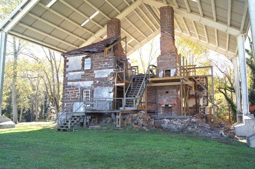 these 9 unbelievable ruins in virginia will transport you to the rh pinterest com