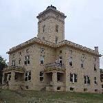 Sand Hills Lighthouse Inn... someday...