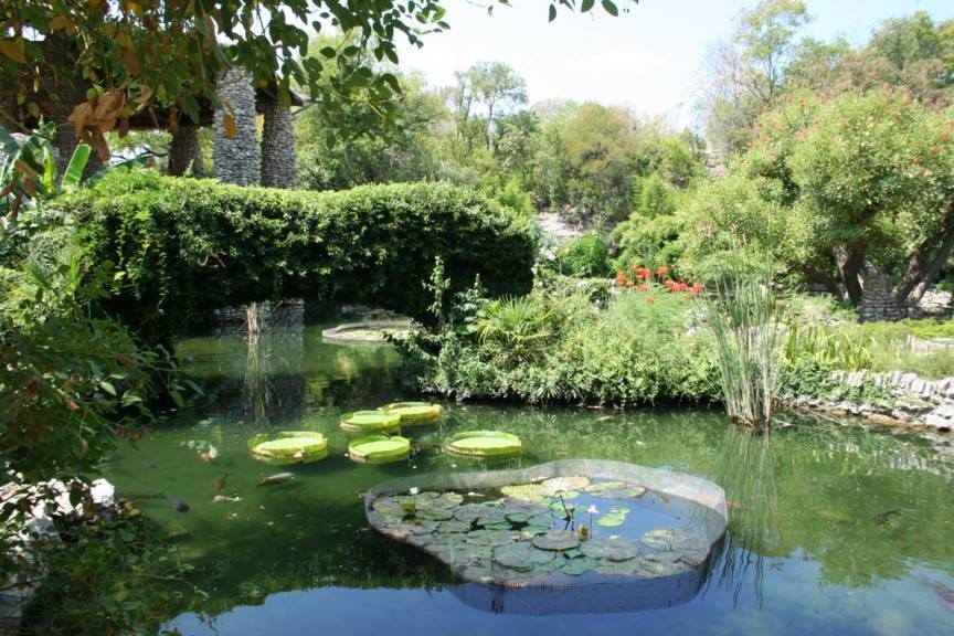 experience san antonio sunken garden theater is a favorite outdoor venue - Water Garden Theater
