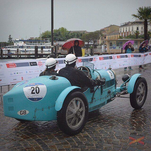 Mille Miglia 2016 - Historical Car Race from Brescia to Roma Italy -  photo by @ubibanca  - Like Tag and Follow @millemiglia_italy Hashtags: #millemiglia - #millemiglia_italy #millemiglia2016 #millemiglialive #1000miglia #1000miglia2016 #ubi1000 #brescia #desenzano #sirmione #ferrara #ravenna #rimini #roma #viterbo #siena #firenze #bologna #modena #parma #bergamo #instacar #vintagecar #classiccar #autodepoca #millemiglia #italy --- by millemiglia_italy