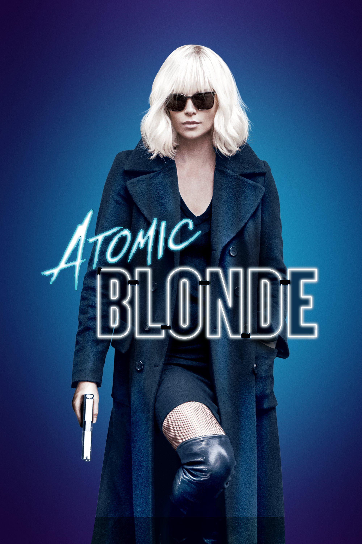 Atomic Blond Film