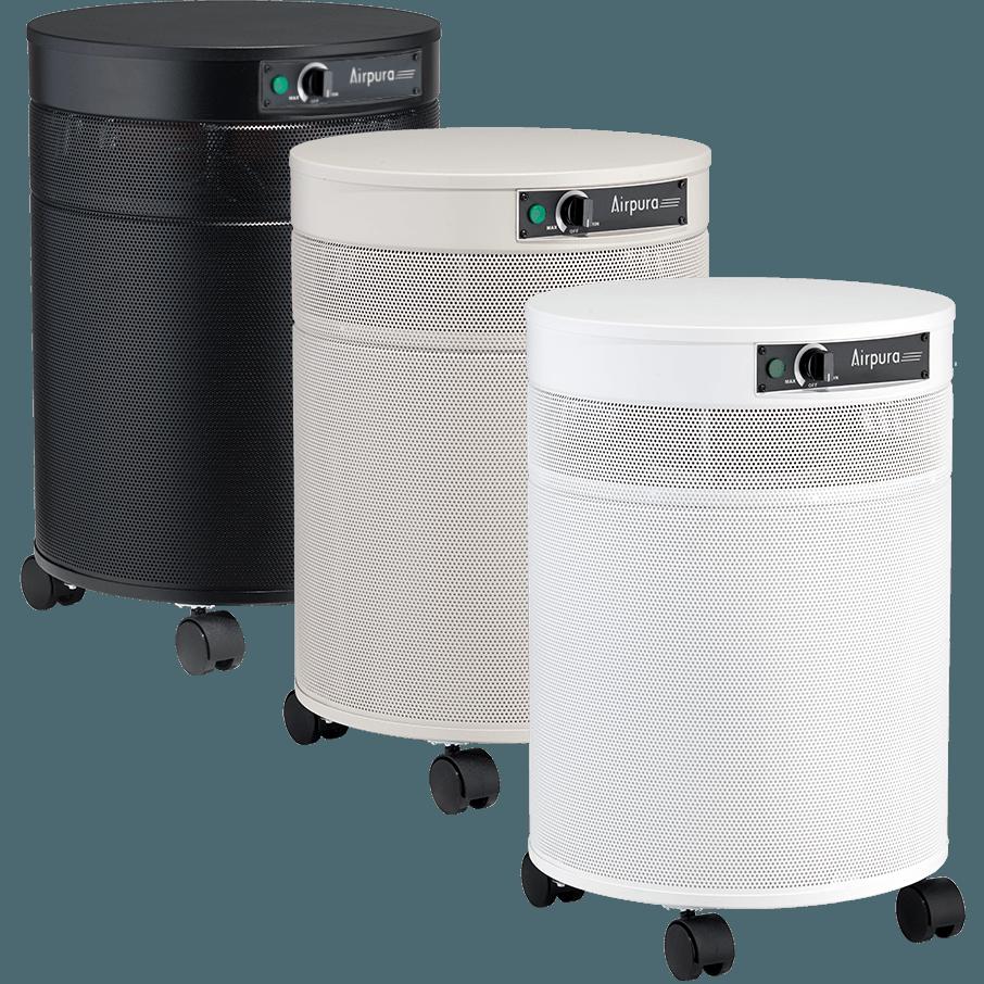 Airpura C600 Air Purifier Air purifier, Air purifier