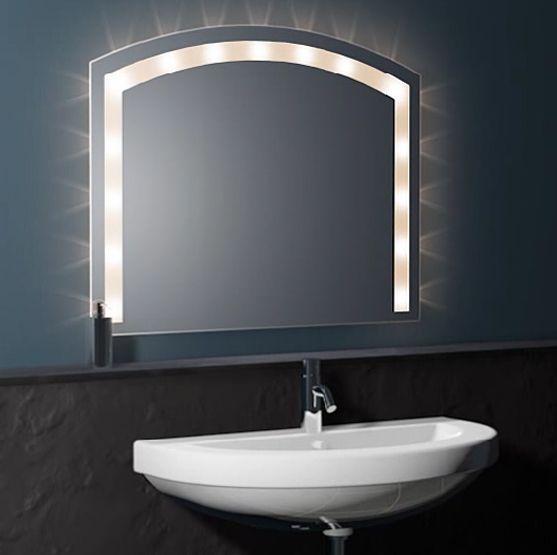 Spiegel fürs Badezimmer http://www.bad-spiegel.eu/ | Bad-spiegel.eu ...