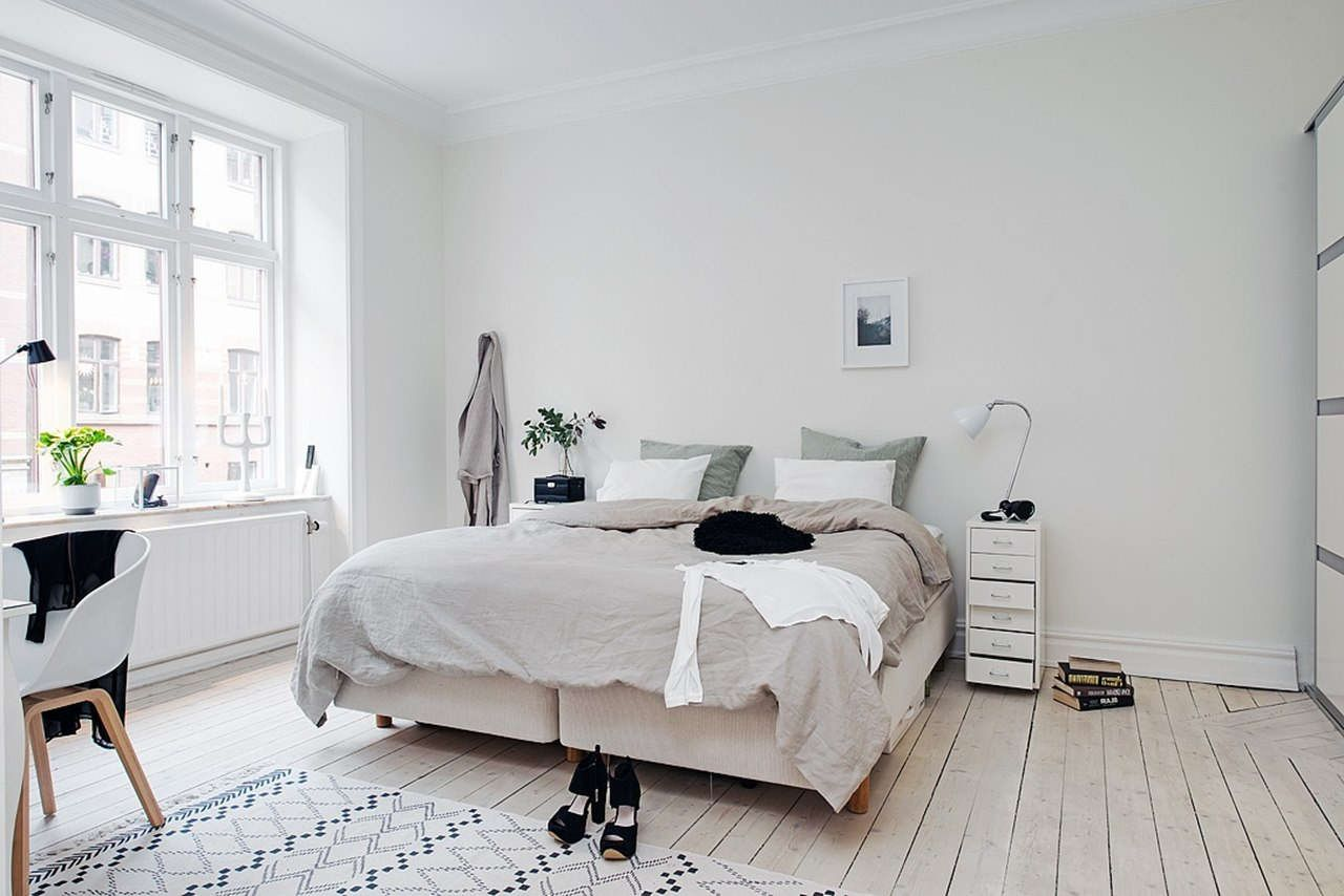 27 Beautiful Room Look Awesome Samples Scandinavian Style Bedroom Scandinavian Bedroom Decor Master Bedrooms Decor