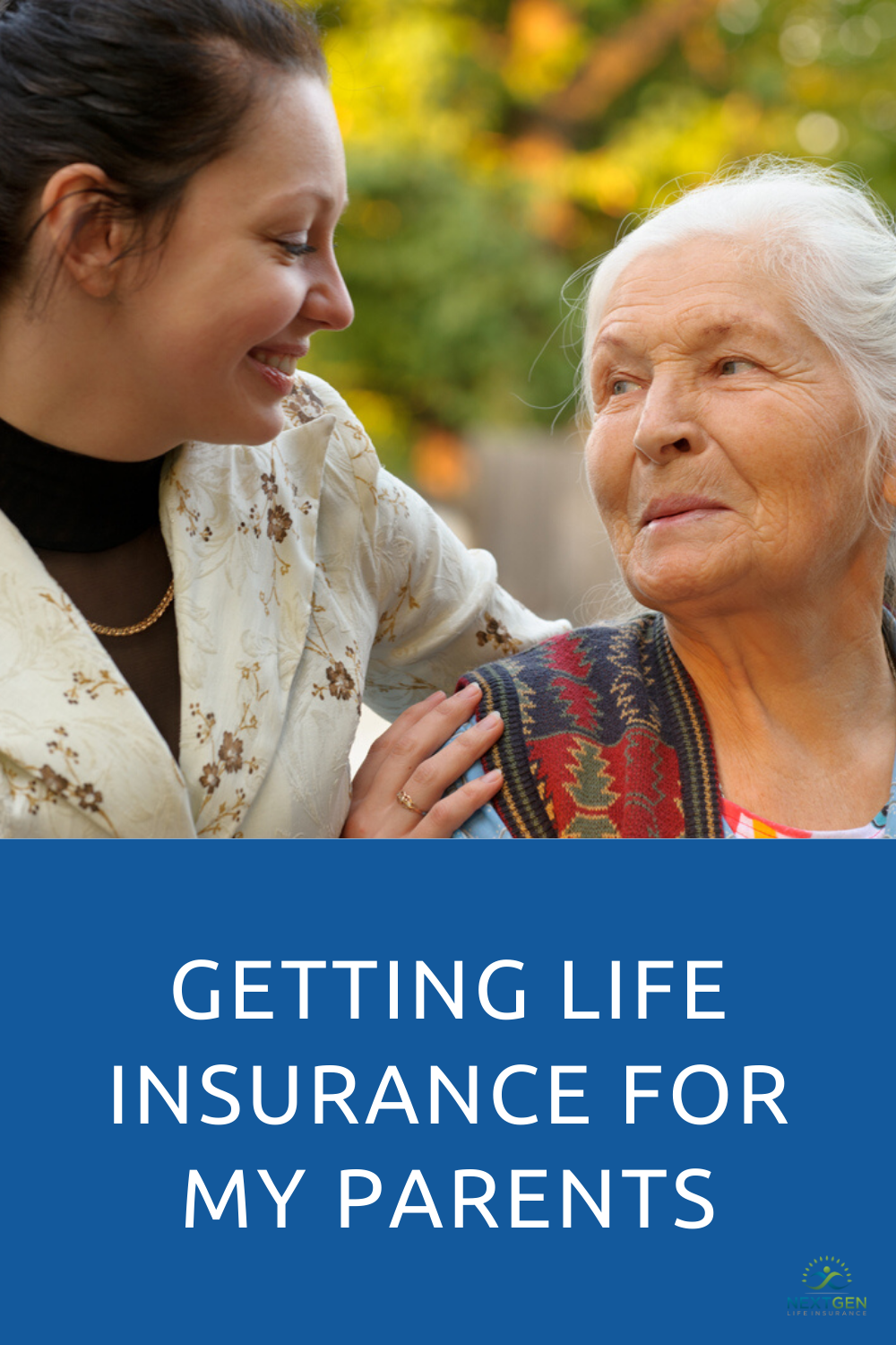 Getting Life Insurance for My Parents in 2020 | Life ...