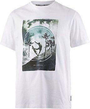 <title>Billabong Elevation T-Shirt Herren weiß im Online Shop von  SportScheck kaufen
