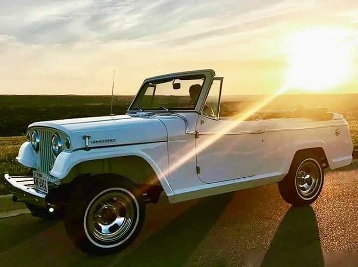 Image by lee ekstrom on jeepster commando jeepster
