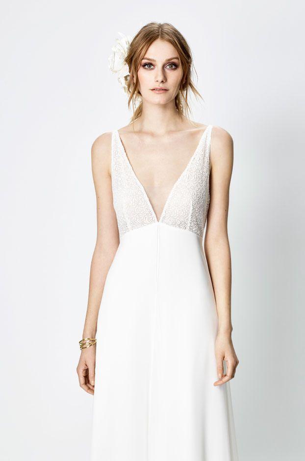 Brautkleider von Rembo Styling - Model Gala | huwelijk | Pinterest ...