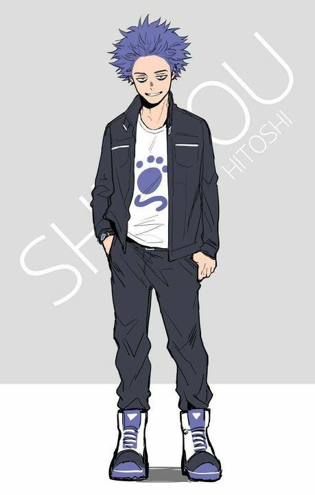 You Re A Hero Shinfemdeku Chapter 09 Internship Sketches Hero Anime Sketch