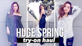 #Huge #Spring #Haul #2016 visit #url for more   #fashion #kyliejenner #sabeekaimam #kendal jenner