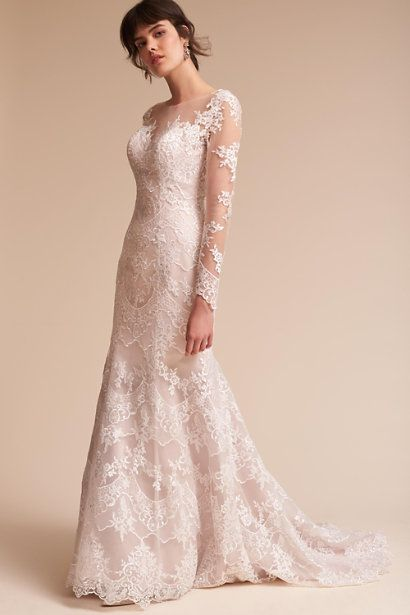 Sale At Bhldn With Deals On Some Of Our Favorite Dresses Wedding