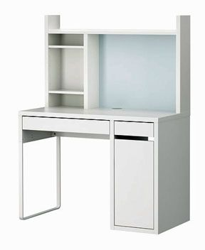 how well does the ikea micke desk work wish list micke desk rh pinterest com