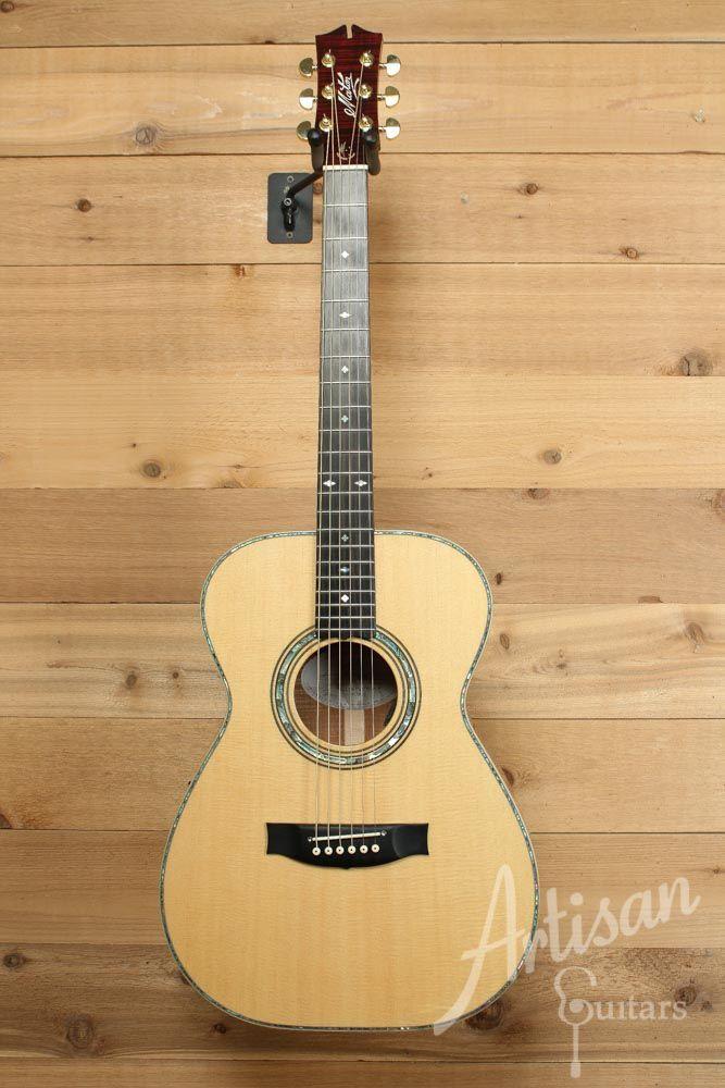 Artisan Guitars Guitar Fender Custom Shop Handmade Guitar