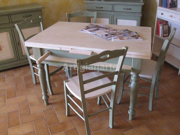 Riverniciare Mobili ~ Come verniciare un mobile. beautiful verniciare mobili cucina fai