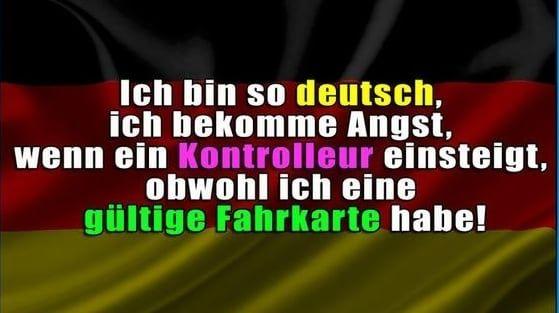 Photo of 24 Bilder, die Sie sofort unterschreiben, wenn Sie auch Deutscher sind