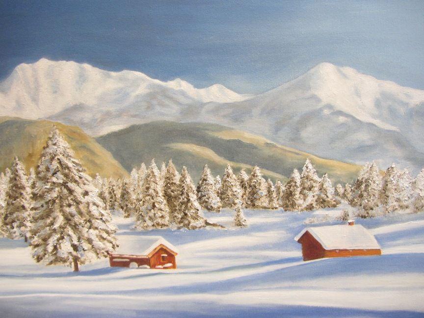 Inverno siberiano
