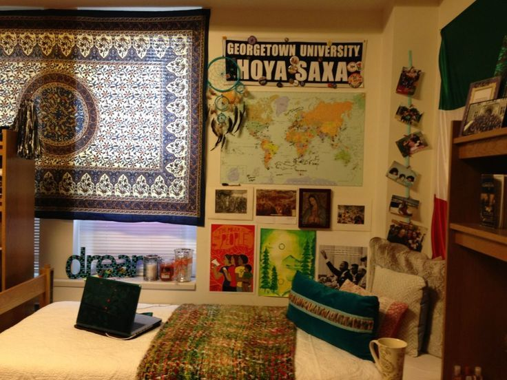 Image Result For Georgetown University Dorms McCarthy Hall
