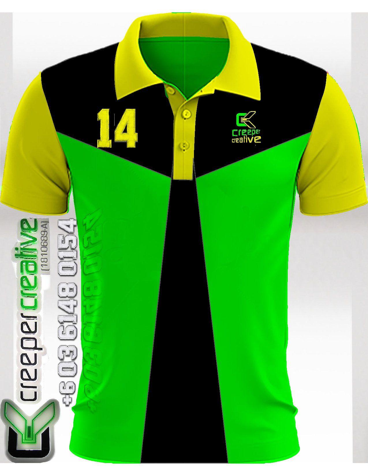 Kami mengeluarkan :  1. Corporate Uniform 2. Casual Shirt 4. Polo / Collar Lacoste 6. Exec Jacket  Call 03 6148 0154