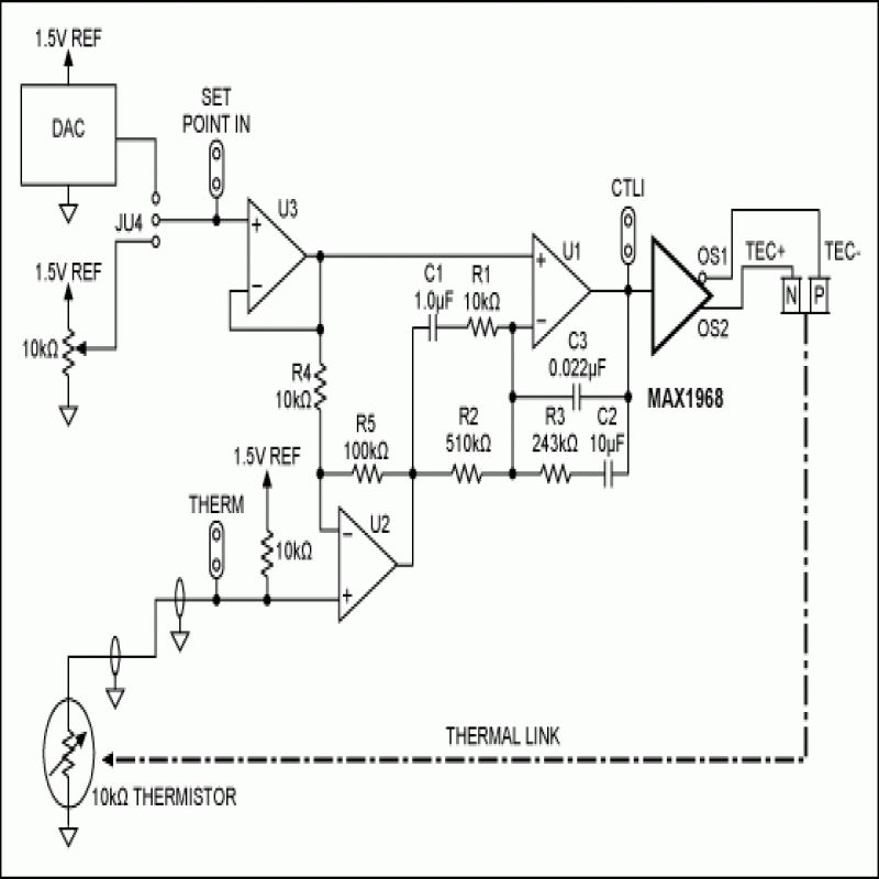 Temperature Control Using Pid Controller