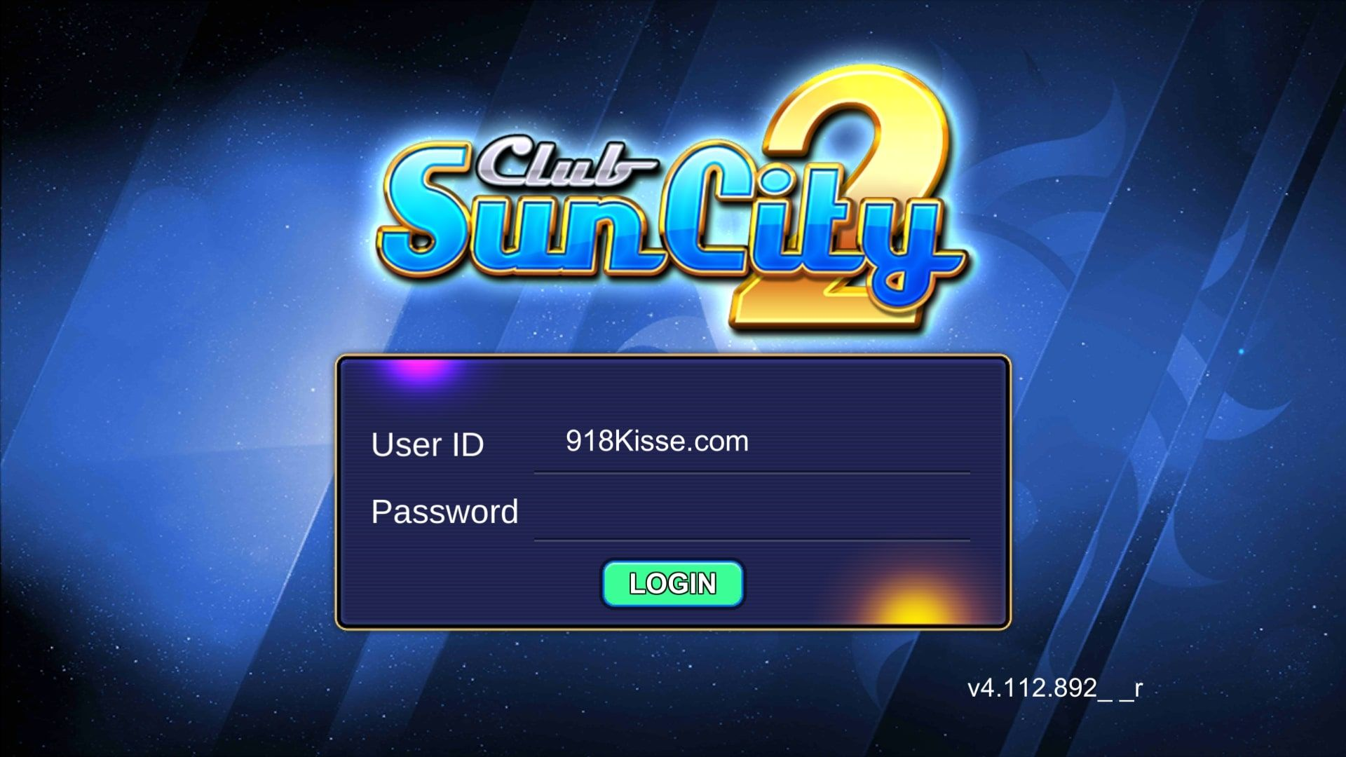 Club SunCity2 APK Android | You are lucky We provide a one-stop service, which…