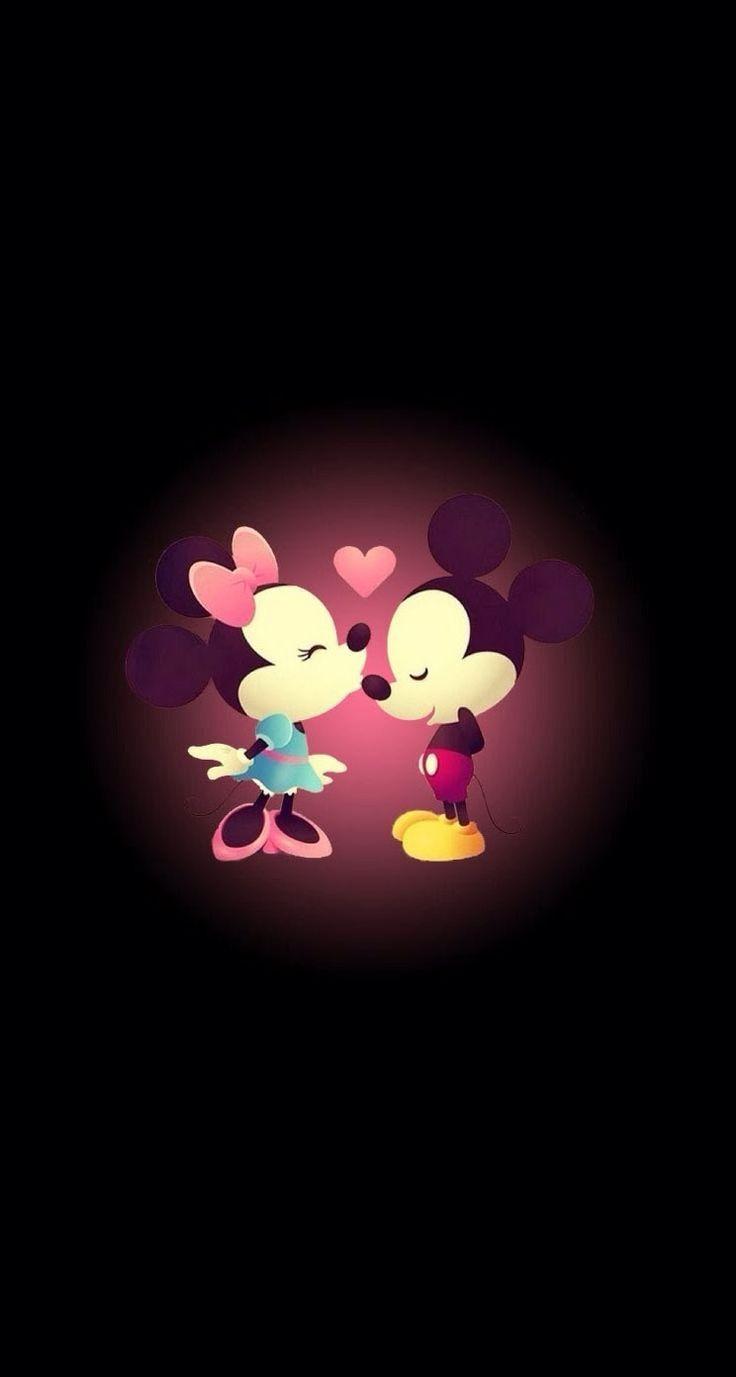 Iphone5 Wallpaper Love Izardnet Disney Mickey Mouse