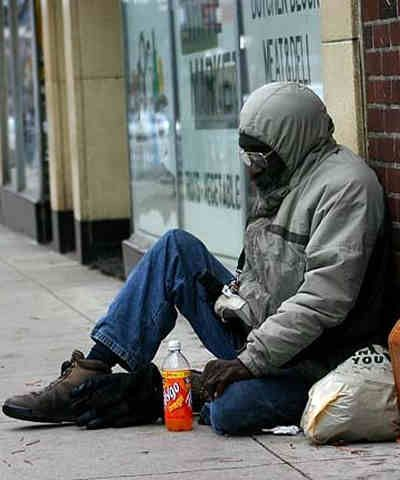homeless usa - | Help homeless people, Homeless people, Homeless person