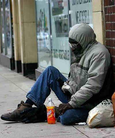Homeless Usa Help Homeless People Helping The Homeless Homeless