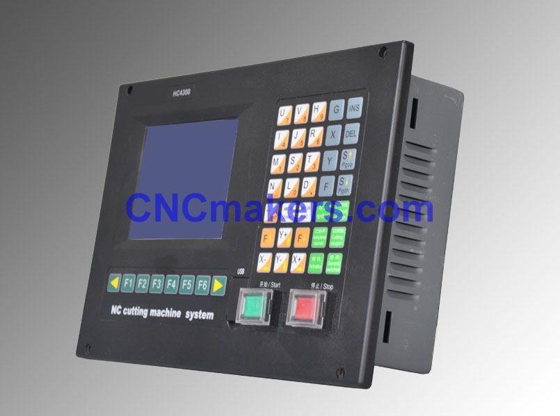 PlasmaFlame CNC Controller HC4300 PlasmaFlame CNC Controller