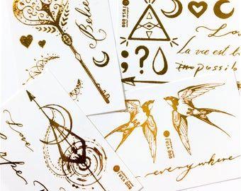 Photo of Serpent tatouage Floral serpent tatouage temporaire pivoine fleur tatouages lune tatouage lune tatouage autocollant réaliste tatouages hommes cadeaux lui cadeau pour elle