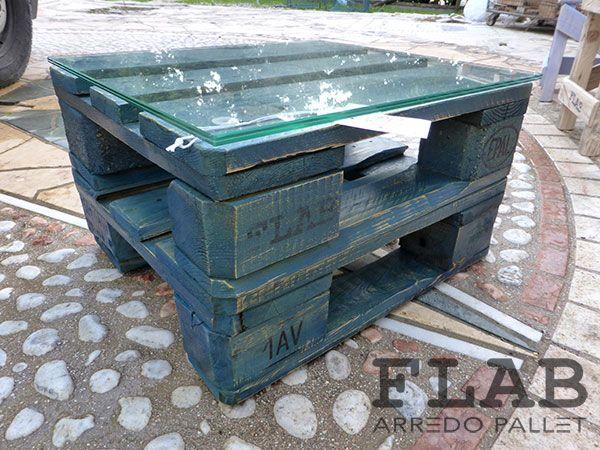 Mobili Bancali ~ Mobili tavoli sedie in pallet flab arredo pallet arredamento