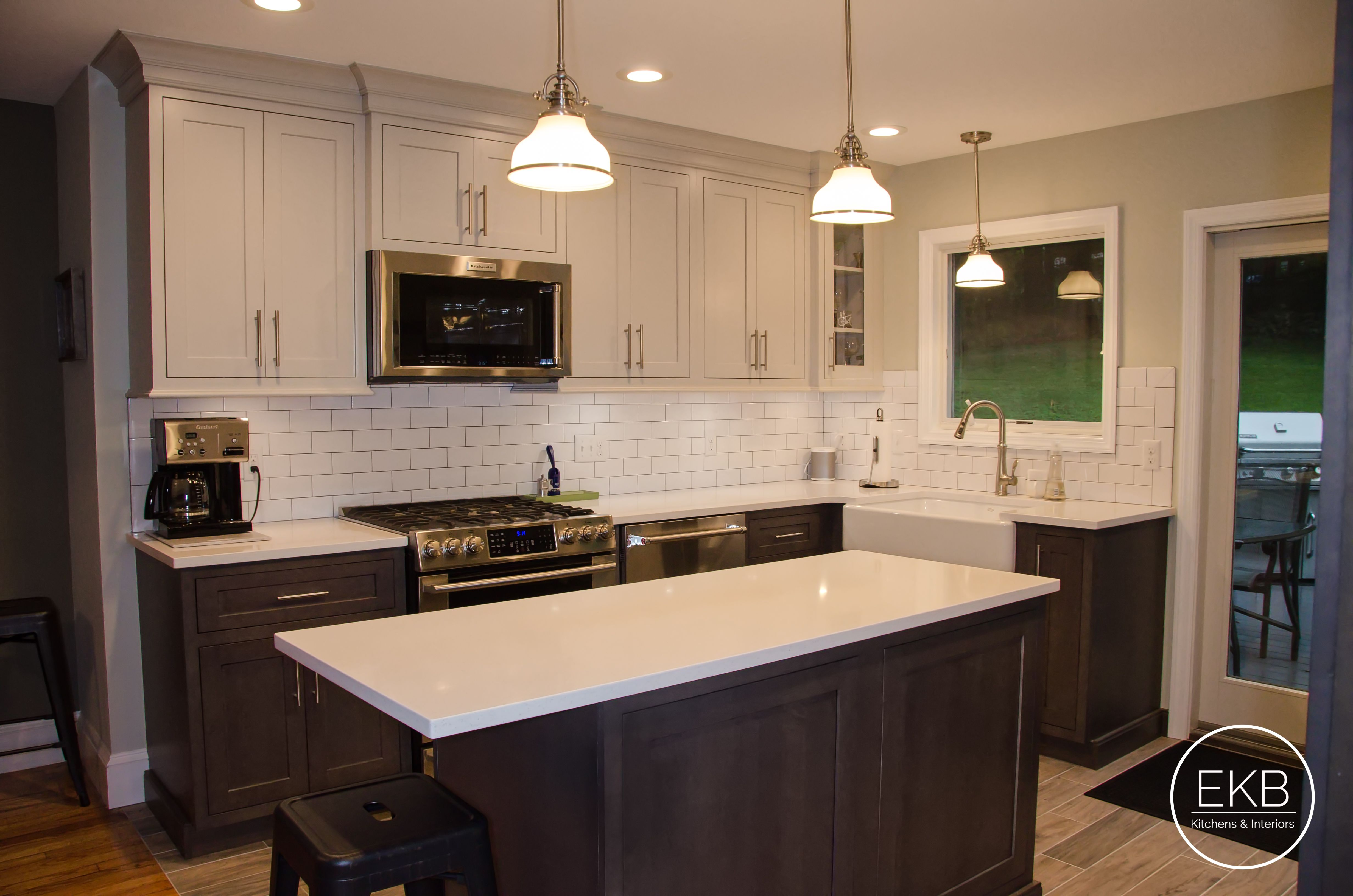 shiloh inset maple cabinets in repose gray and silas with rh pinterest com