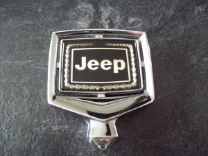 Jeep Grand Cherokee Hood Ornament Hood Ornaments Jeep Jeep Grand Cherokee