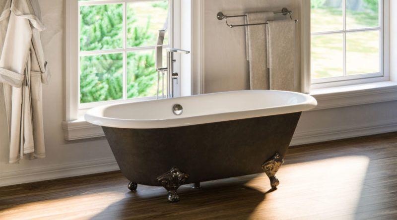 8 gorgeous freestanding tubs bathrooms pinterest bathroom rh pinterest com
