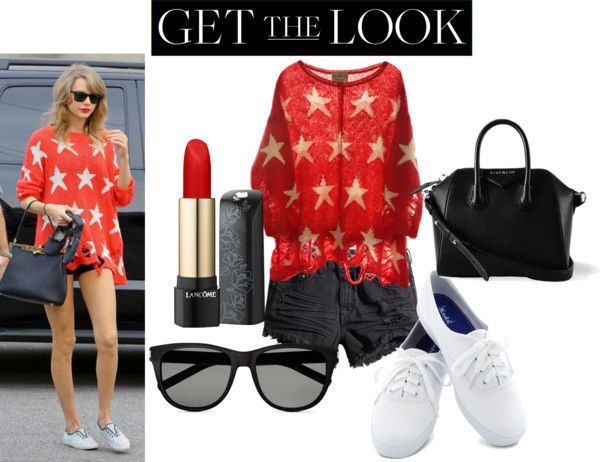 """""""get the look; taylor swift"""" by tips-and-icons-angels on Polyvore"""